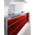 Mobilier d'accueil MDD