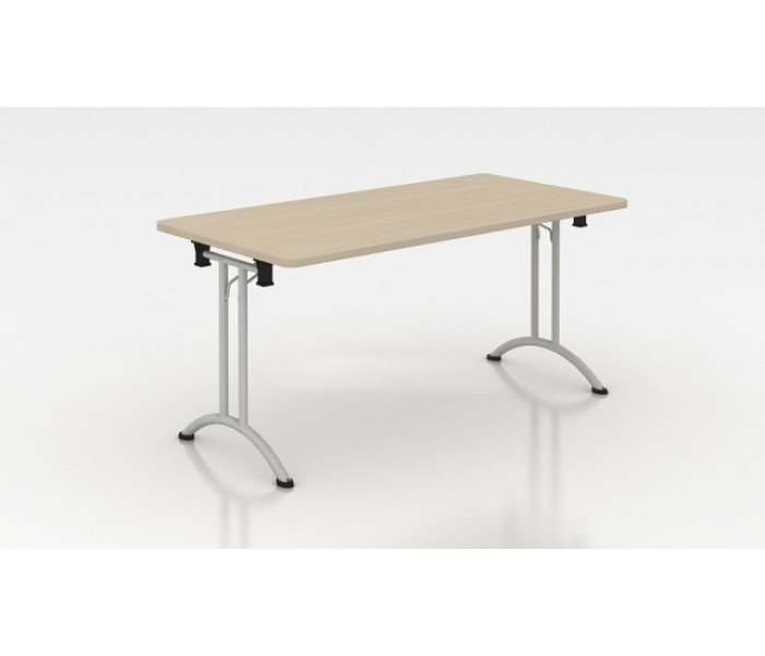 Table pliante LAVA Prof 80 cm