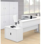 Mobilier d'accueil gamme SIGMA